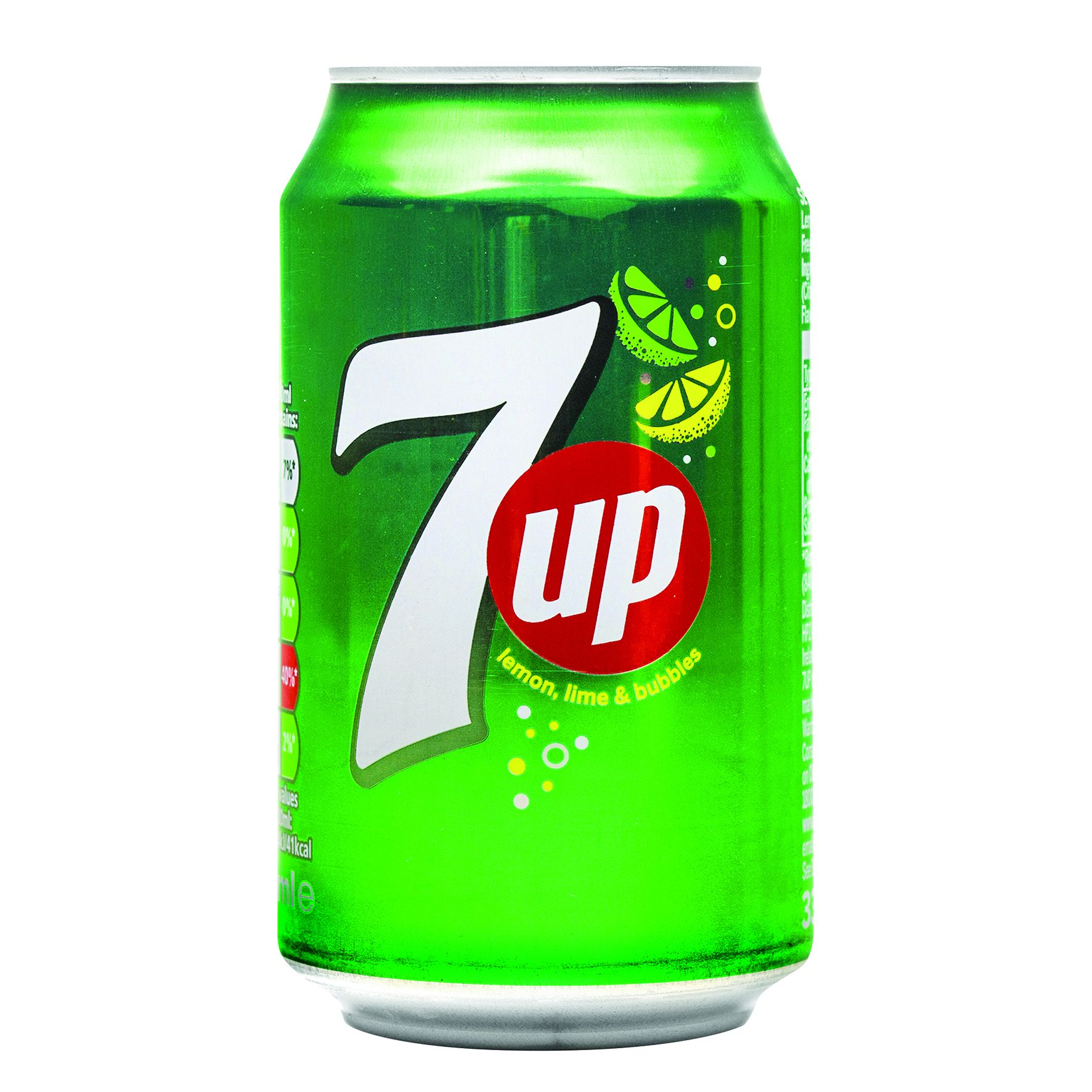7Up Can 330ml (24)
