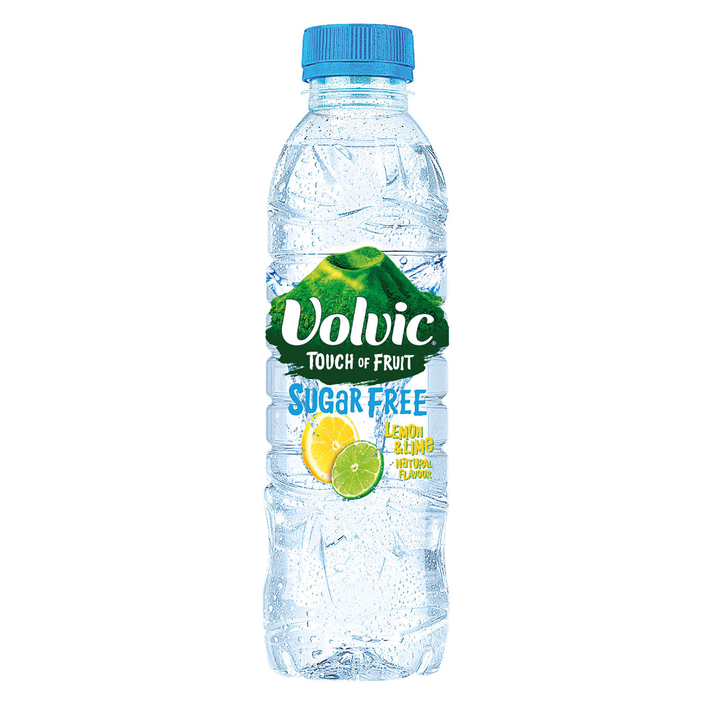 Volvic Touch Lemon and Lime Water Pk12