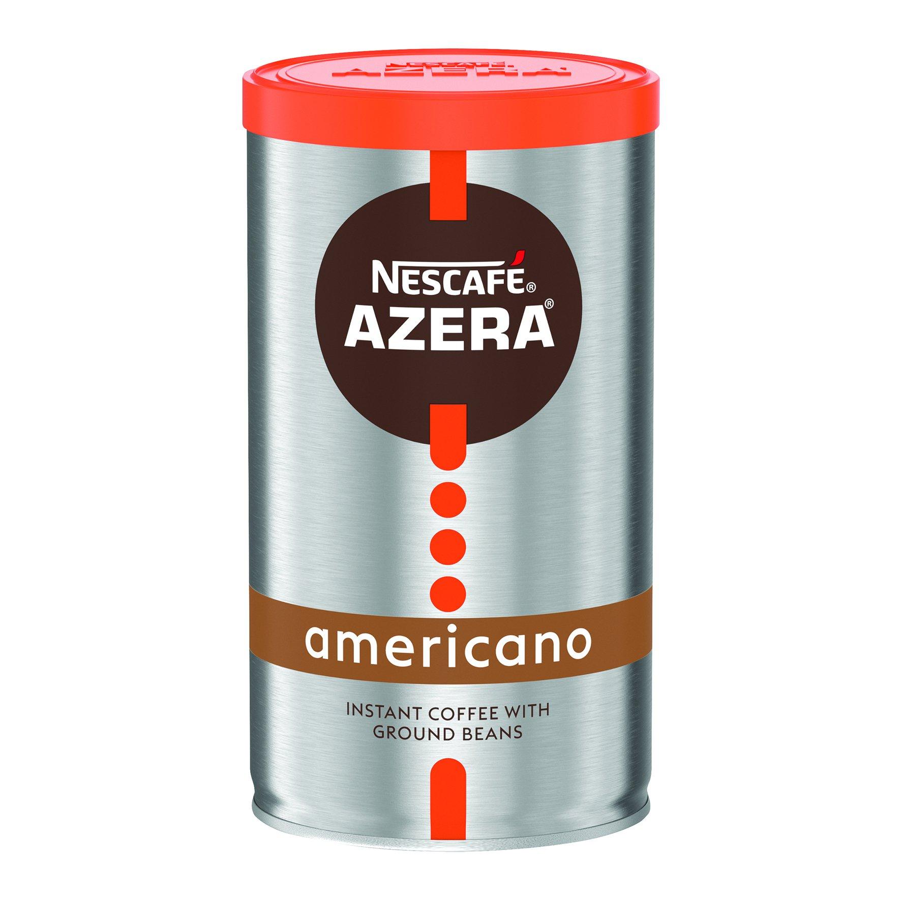 NESCAFE Azera Americano Barista Style Coffee 100g