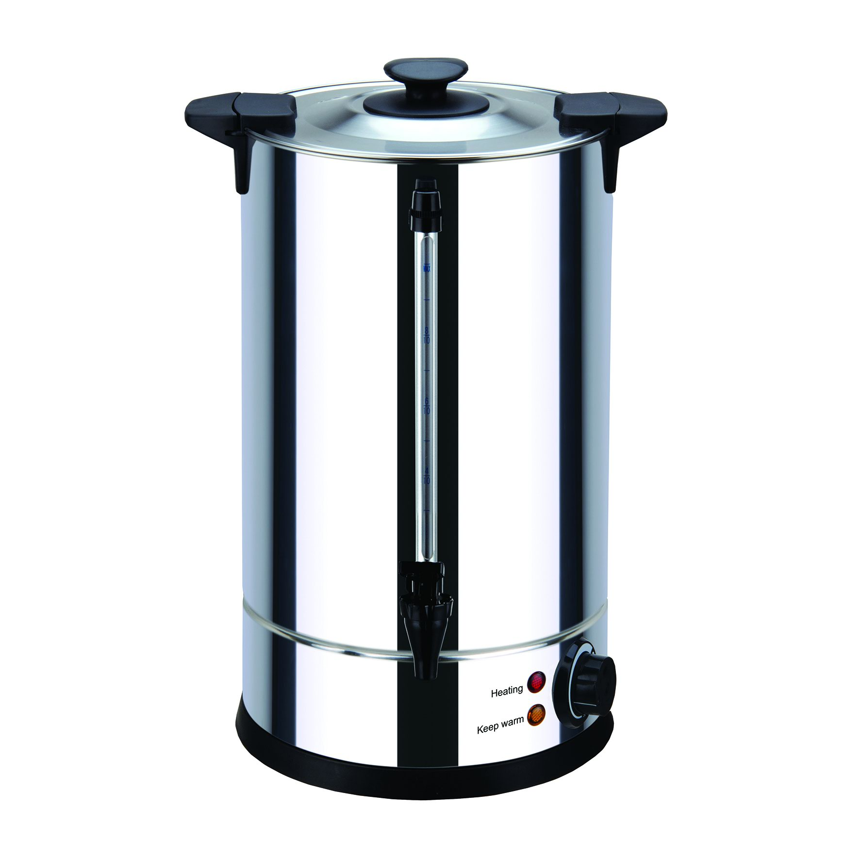 Stainless Steel Urn 8 Litre