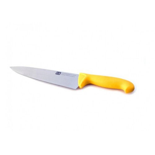 Cooks Knife 10inch Yellow