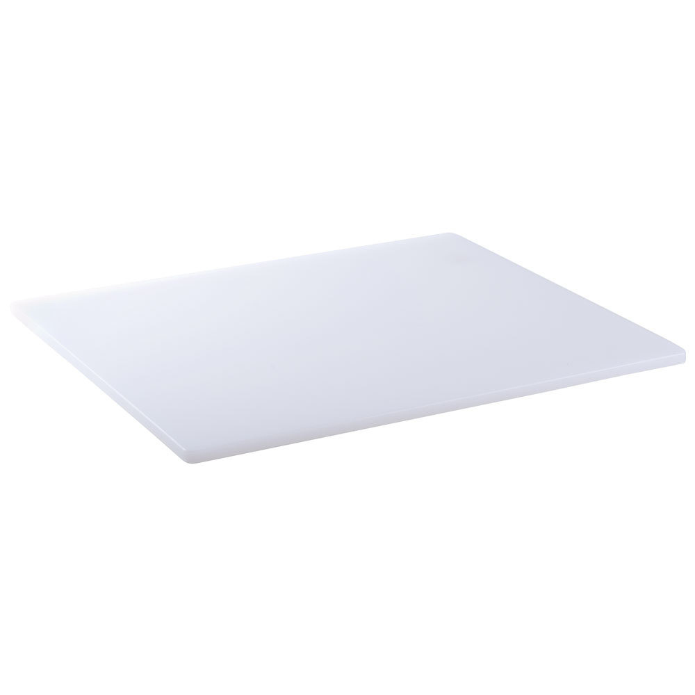 Chopping Board 18x12 Inch White