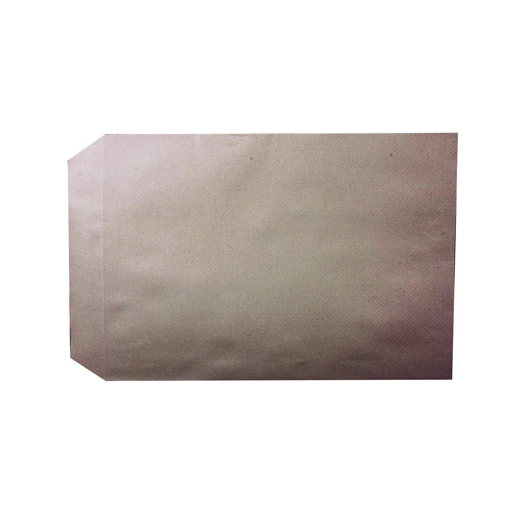 Image for Value Pocket Envelopes Self-Seal C4 Manilla 115gsm (250)