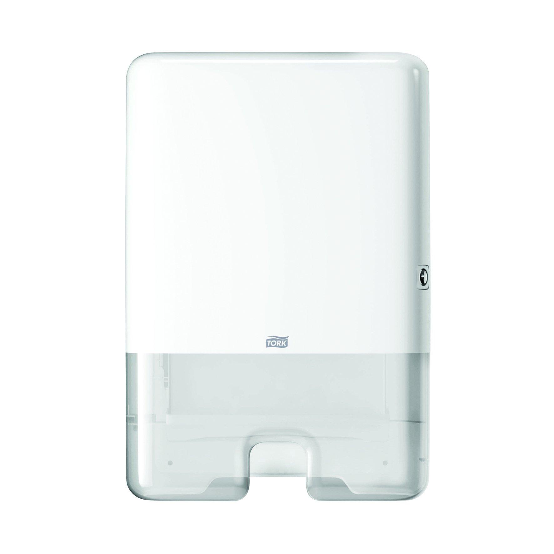 Tork Xpress Multifold Hand Towel Dispenser White Ref 552000