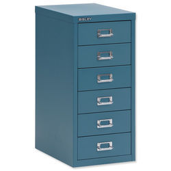 Image for 5*Bisley SoHo 6-dwr Multidrawer Doulton