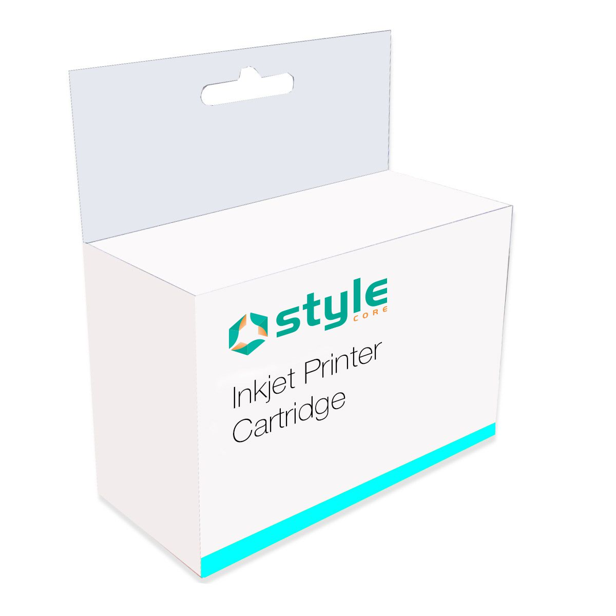 Value Canon No.521 Inkjet Cartridge Cyan CLI-521C