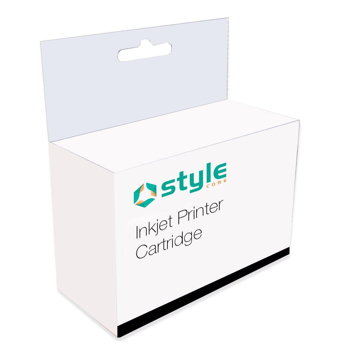 Value HP No.364XL Inkjet Cartridge Black CN684EE