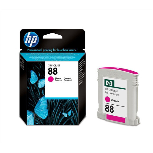 HP No.88 Inkjet Cartridge Magenta C9387AE