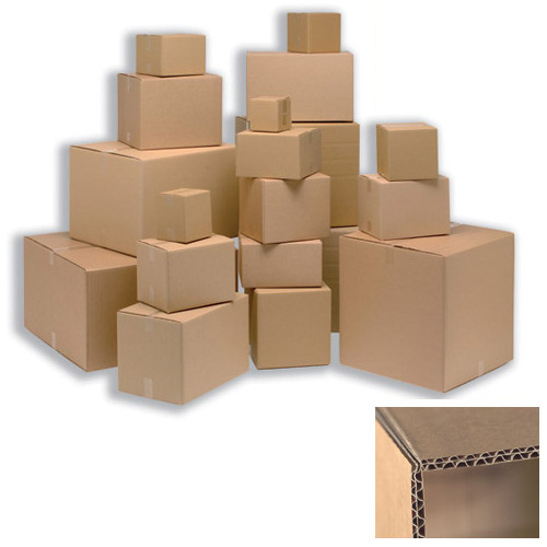 Value Double Wall Packing Carton 510x510x525mm (15)
