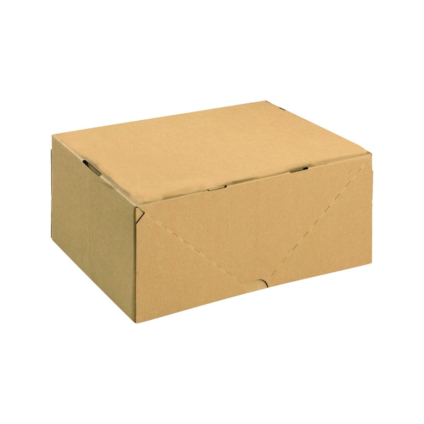 Value Box Carton & Lid 305x215x150mm (10)