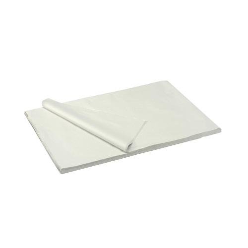 Value Tissue Paper 17gsm 500x750mm White (480)