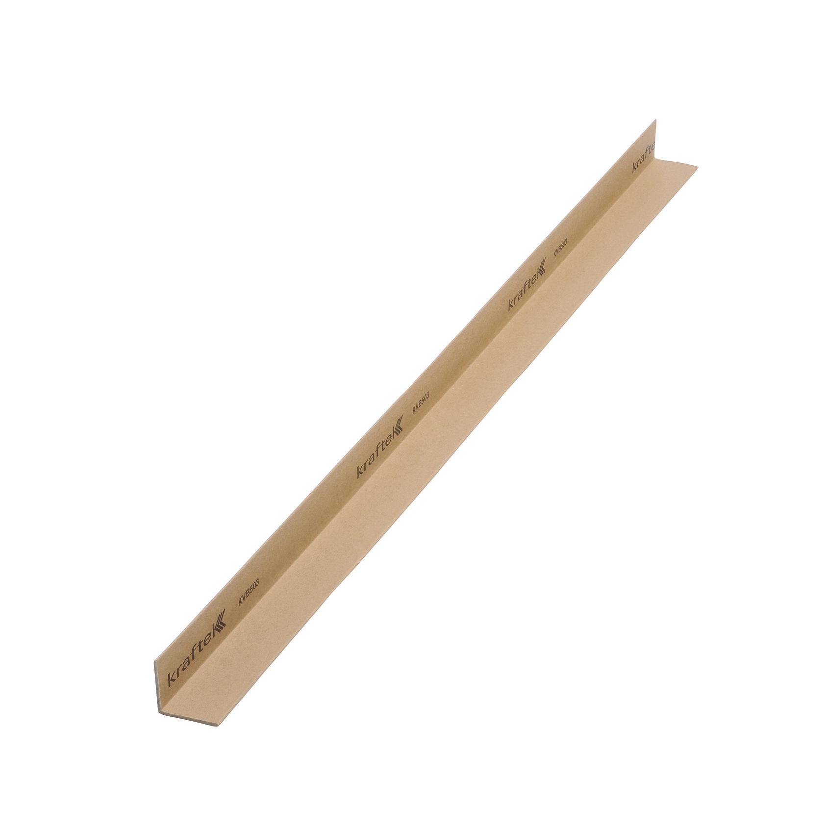 Value Kraft Pallet Edge Board 50x50x3x1000mm (50)