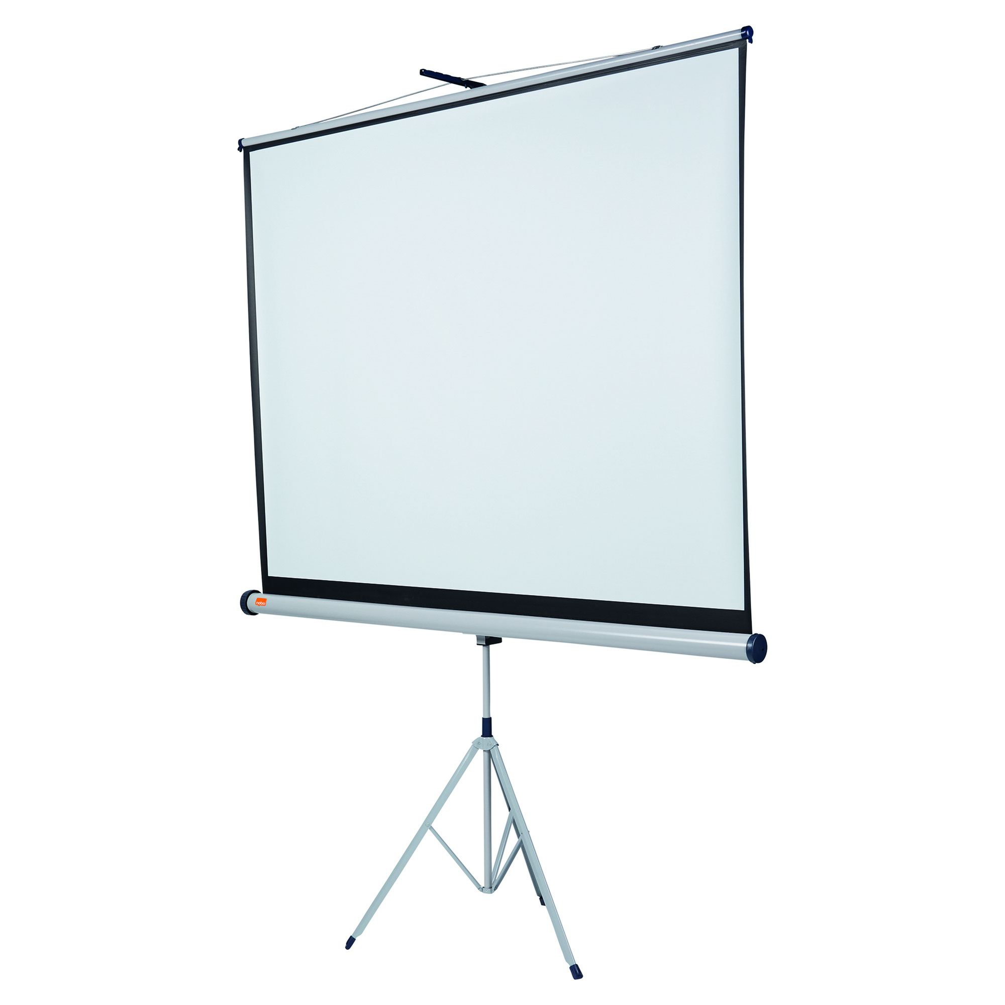 Nobo Tripod Widescreen Projection Screen 1750x1325mm 1902396W