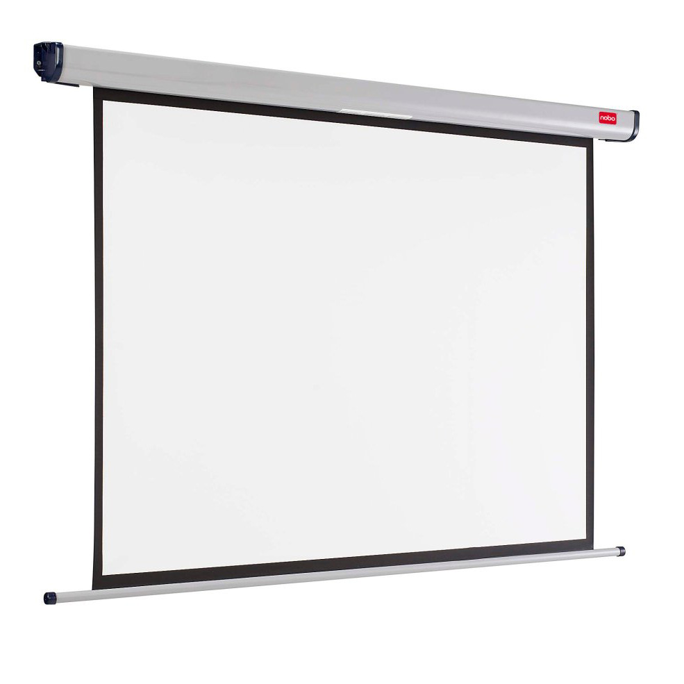 Nobo Wall Widescreen Projection Screen 1500x1138mm 1902391W