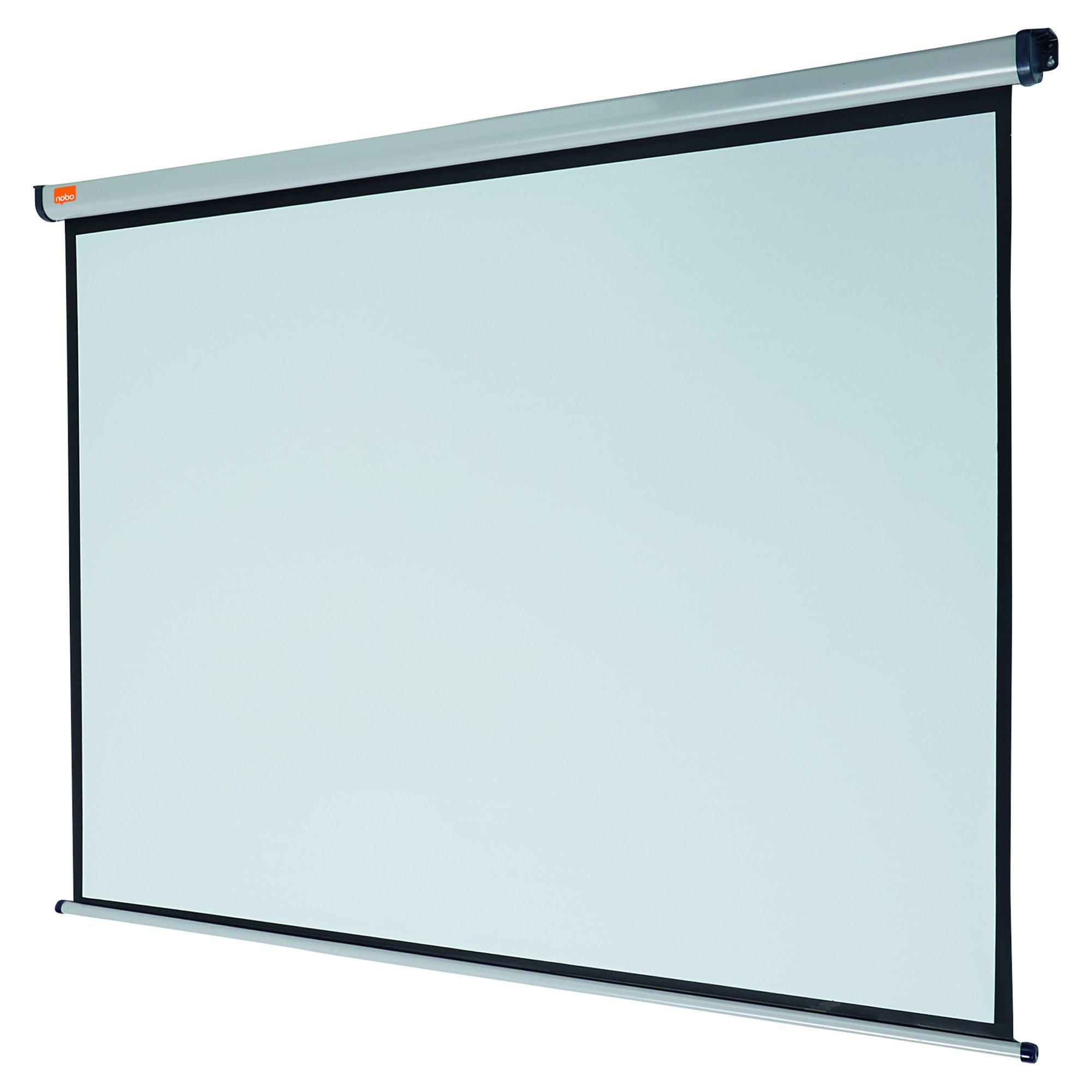 Nobo Wall Screen 2000 X 1350 1902393W