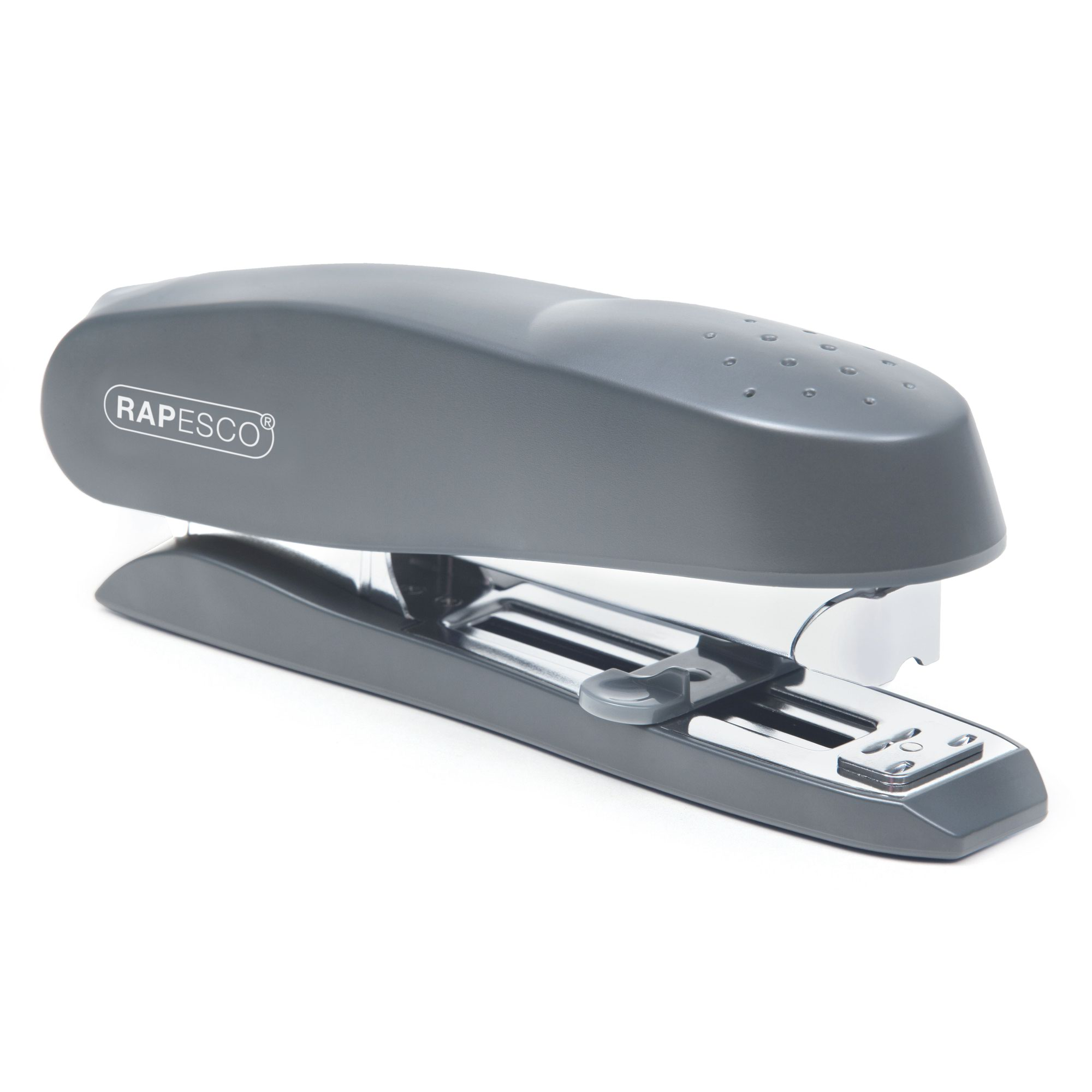 Rapesco Spinna 717 Full Strip Stapler Grey R71726B3