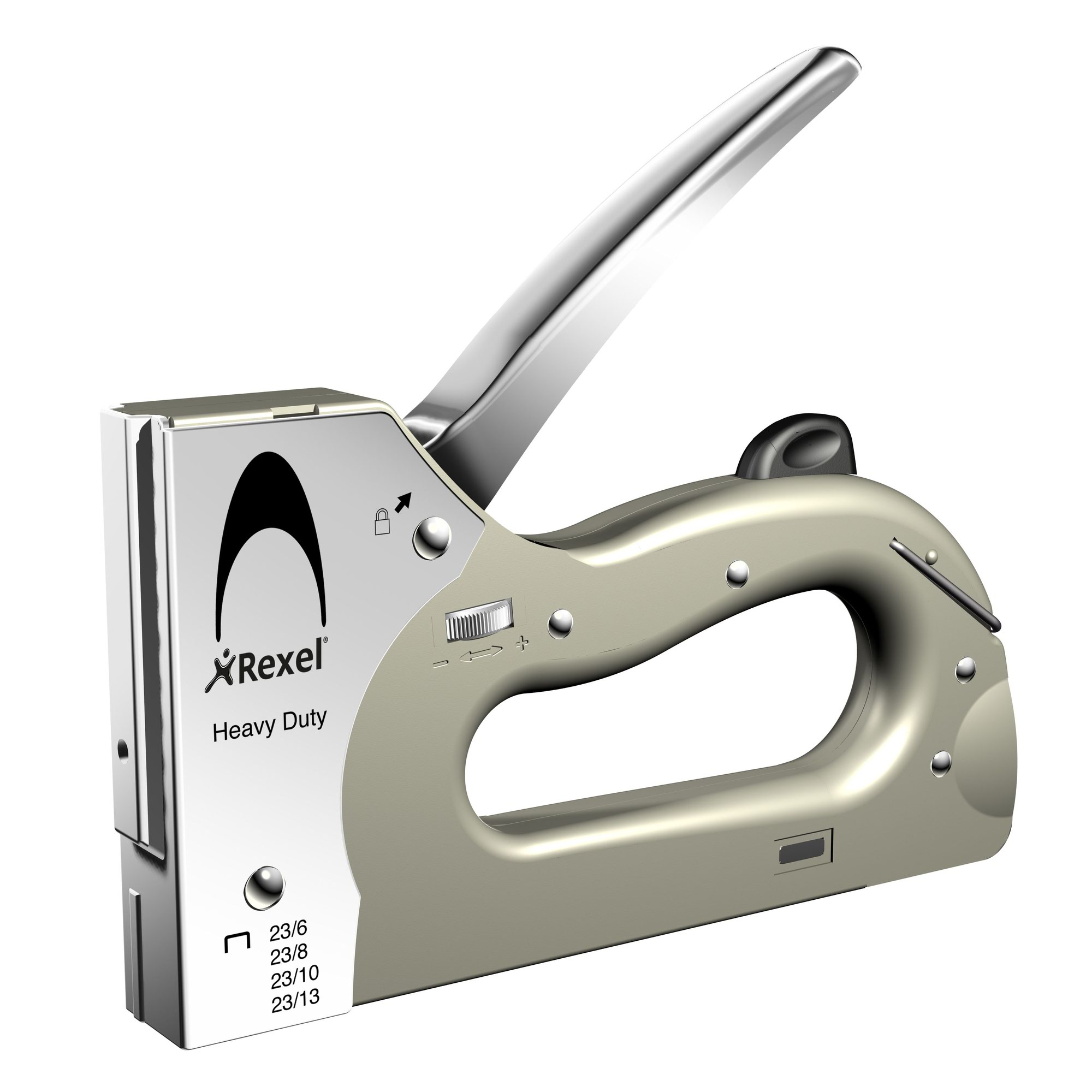 Rexel Heavy Duty Tacker 2101209