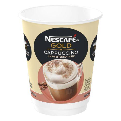 NESCAFE & GO Cappuccino (8)