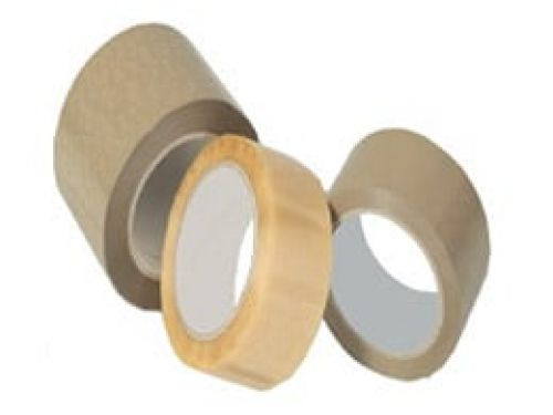 Image for 1553 48mm x 66m NTS Brown Vinyl Tape