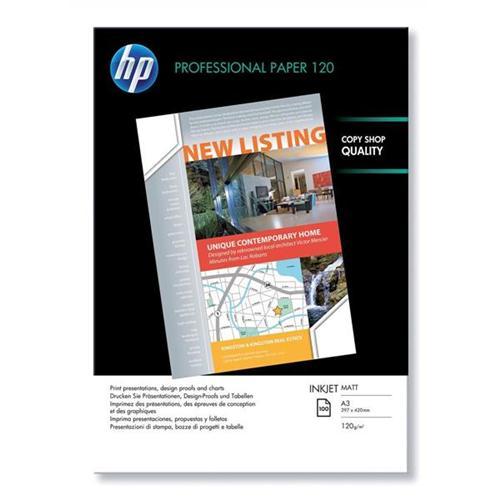 Copier/Inkjet/Laser - Paper A3