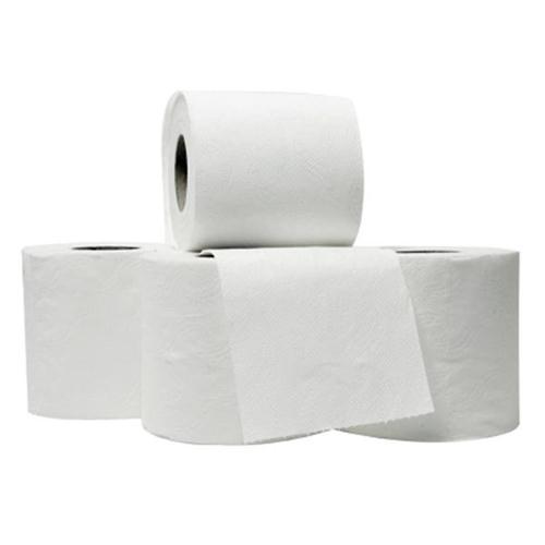 5 Star Facilities Luxury Toilet Tissue Rolls Pack 40