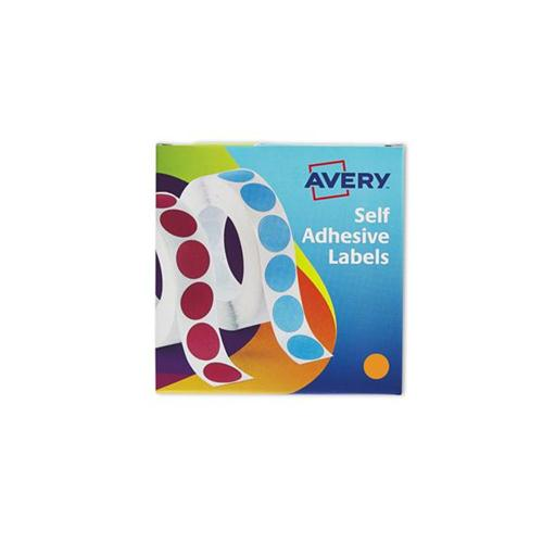 Packeted Labels/Stickers