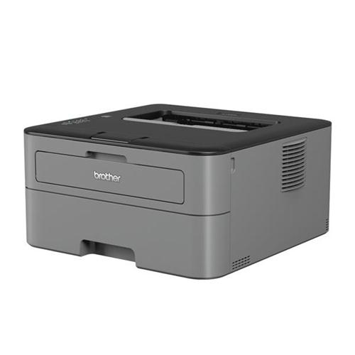 Brother HL-L2300D Mono Laser Printer A4 Ref HLL2300DZU1