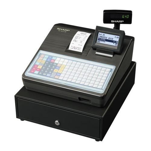 Cash Register/Tills