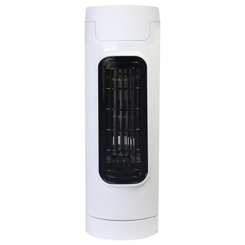 5 Star Facilities Mini Tower Fan 3 Speed 90ª Oscillation 40W H330mm