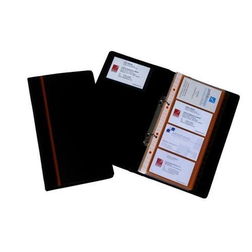 Business Card Books