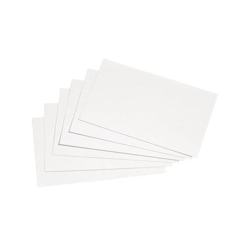 Card Index & Supplies