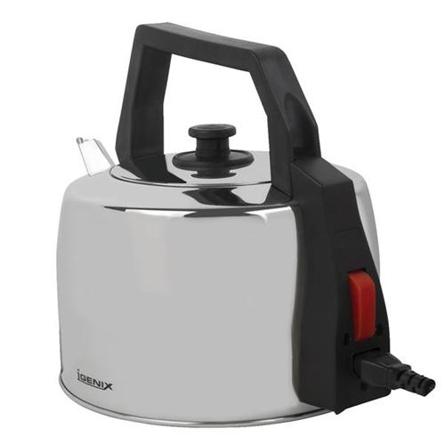 Igenix Catering Kettle Corded 2200W 3.5 Litres Stainless Steel