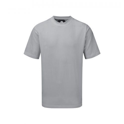 Plover Premium T-Shirt - S - Ash