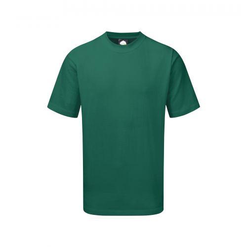 Plover Premium T-Shirt - 3XL - Bottle