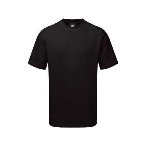 Plover Premium T-Shirt - XS - Black
