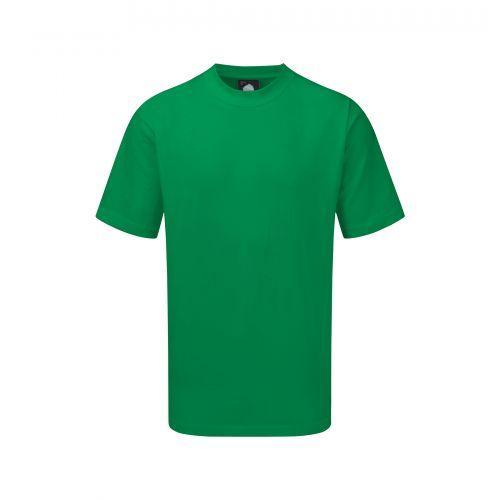 Plover Premium T-Shirt - 2XL - Kelly Green