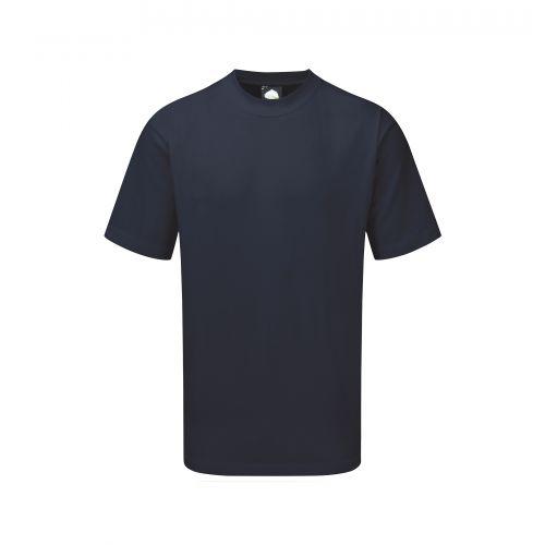 Plover Premium T-Shirt - 4XL - Navy