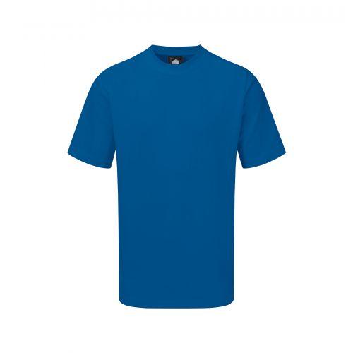 Plover Premium T-Shirt - L - Reflex Blue