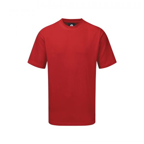 Plover Premium T-Shirt - 2XL - Red