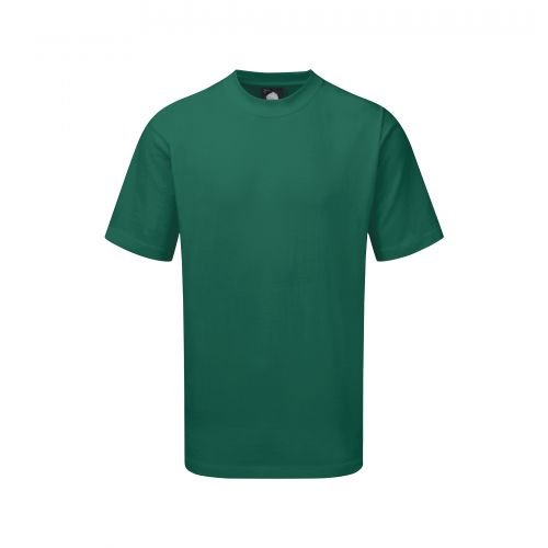Goshawk Deluxe T-Shirt - M - Bottle