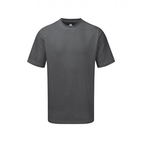 Goshawk Deluxe T-Shirt - 3XL - Graphite