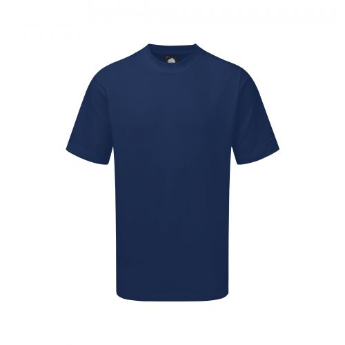Goshawk Deluxe T-Shirt - 2XL - Royal