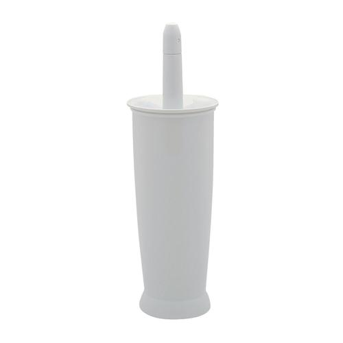 Addis Toilet Brush Set White Ref 510284