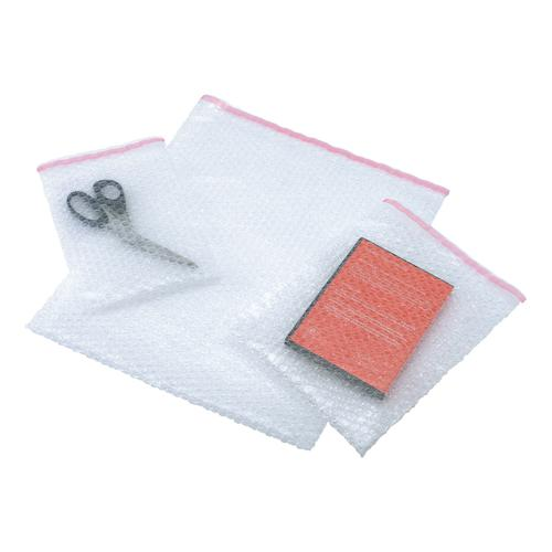 Jiffy Bubble Pouches Protective Self-seal Size 5 280x360mm Ref BBAG38816 [Pack 150]