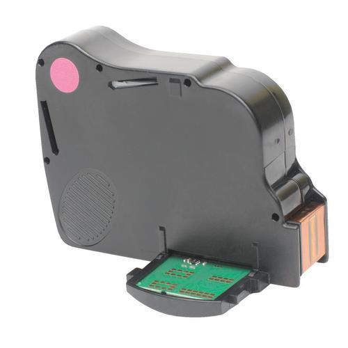 Totalpost Franking Inkjet Cartridge Red [Neopost 300206 Equivalent] Ref 10178-800