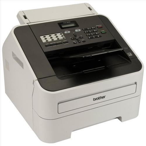Brother FAX2840 Mono Laser Fax Machine Ref FAX2840ZU1