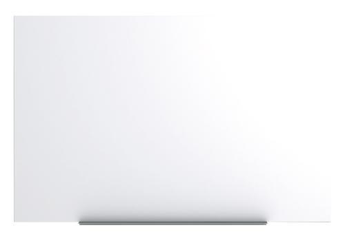 Bi-Office Magnetic Tile Whiteboard 1150x750mm Ref DET8025397