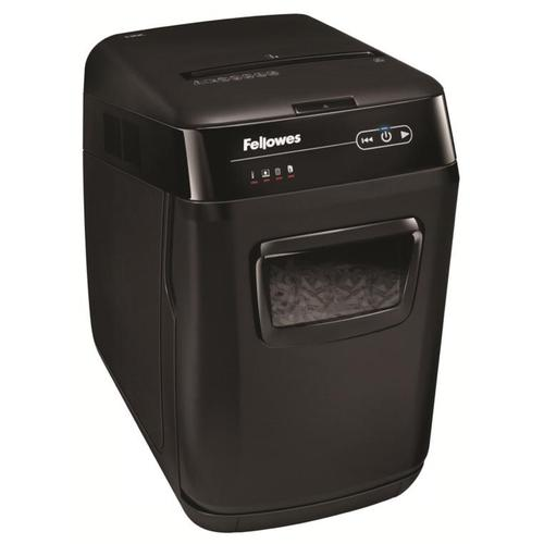 Fellowes AutoMax 150C Shredder Cross Cut P-4 Ref 4656001
