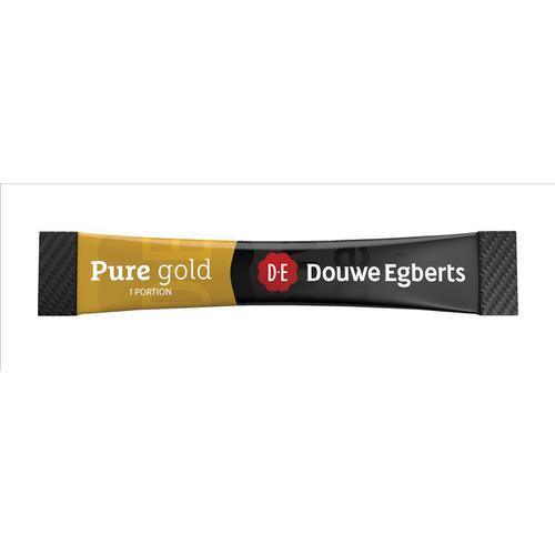 Douwe Egberts Coffee Pure Gold Stick Sachets Ref 4011331 [Pack 200]