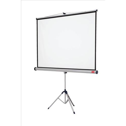 Nobo Tripod Widescreen Projection Screen W1750xH1150 Ref 1902396W